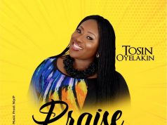 Tosin Oyelakin - Praise Him