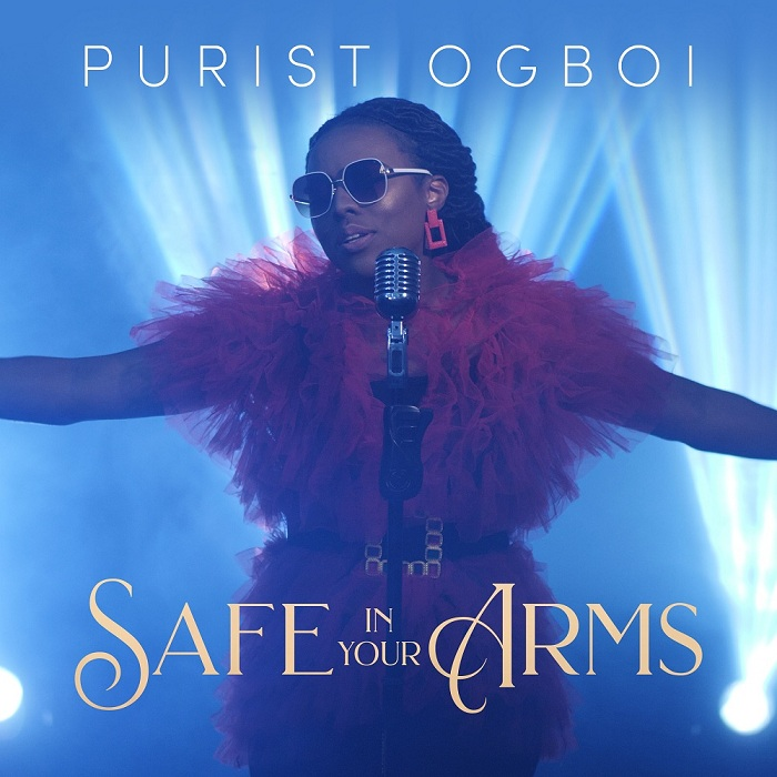 Purist Ogboi - Safe In Your Arms