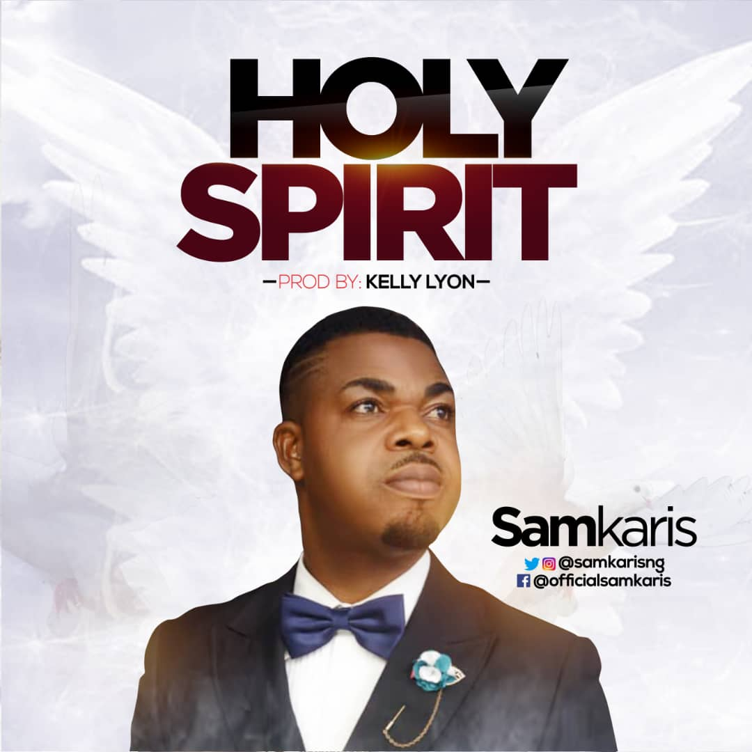 Samkaris - Holy Spirit