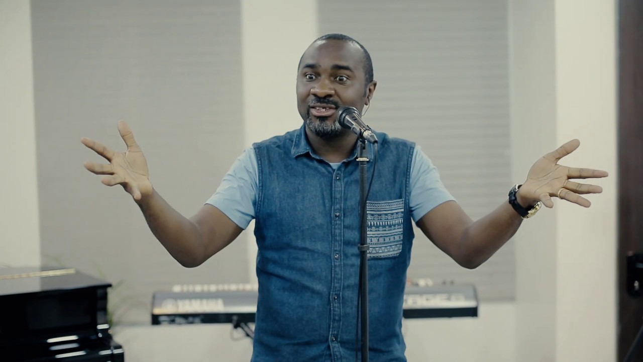 Take Me Deeper - Pastor Chingtok Ishaku Ft. Ty Bello & Folabi Nuel