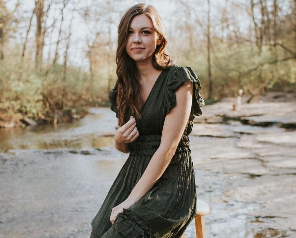 Taylor Zebracki - When You Speak