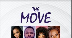 The Move By Ejen ft. Ifeworships & Asatta + Dupsy