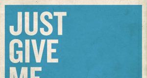 Unspoken - Just Give Me Jesus