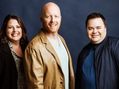 Vocal Trio Selah Sign With Integrity Music