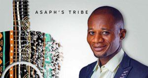 Asaph Tribe - Ebube Dike