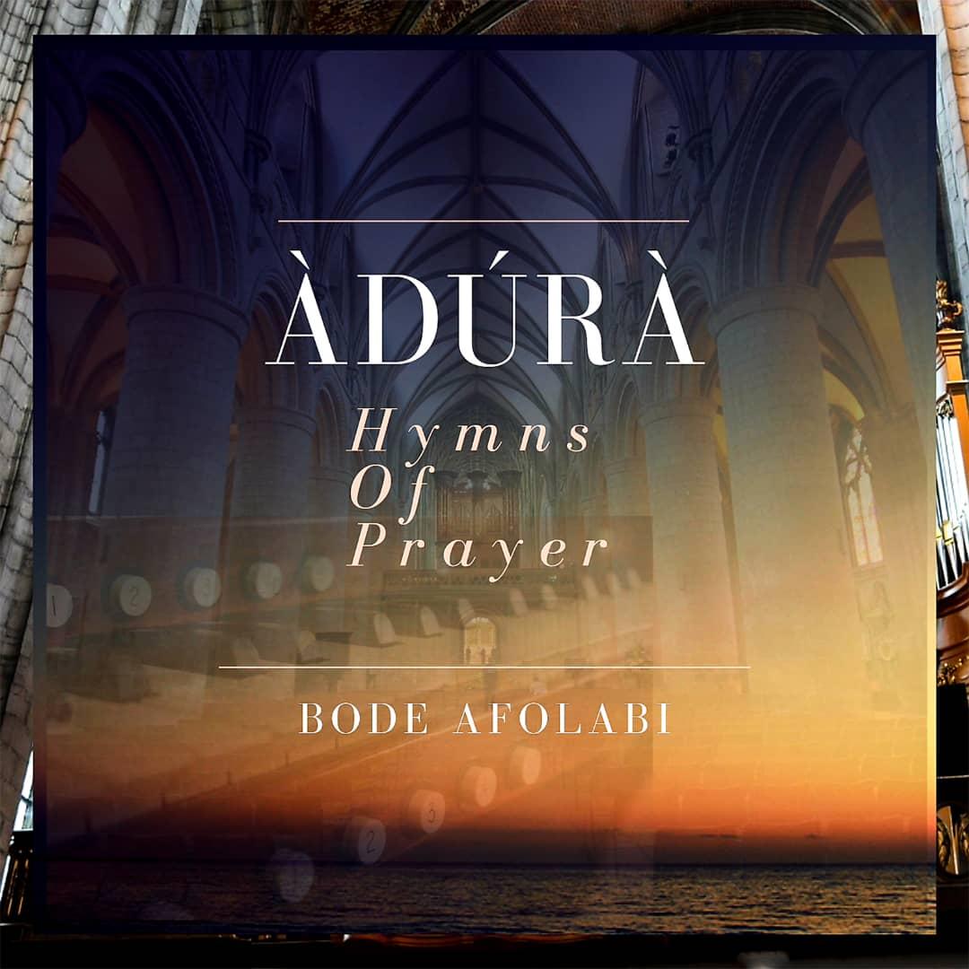 Bode Afolabi - Adura