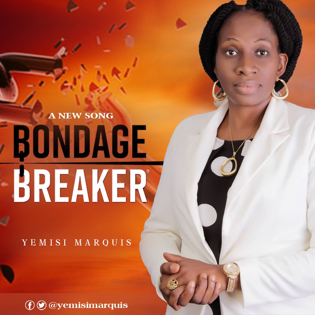 Yemisi Marquis - Bondage Breaker