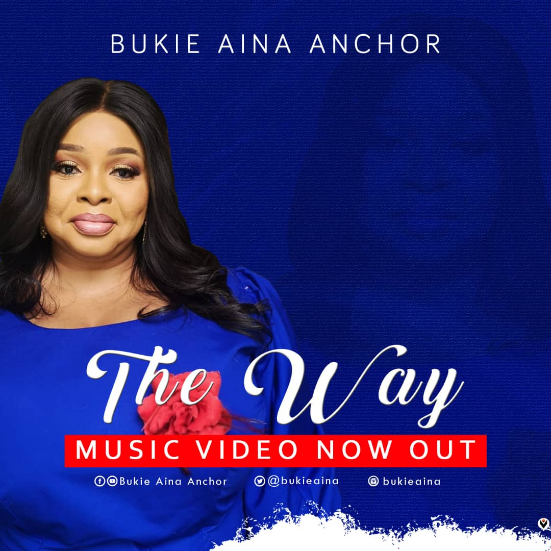 Bukieaina Anchor - The Way