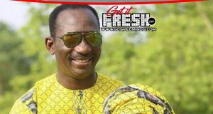 Dr. Paul Enenche - I Cant Pay You Lord
