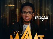 Efosax - You Want