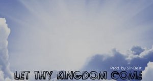 Emmanuel Ikotun - Let Thy Kingdom Come