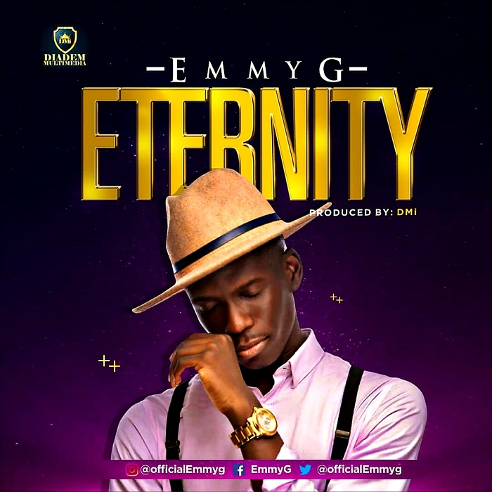 Emmy G - Eternity