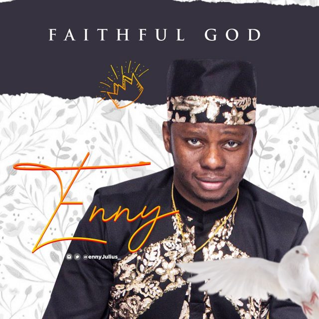 Enny Julius - Faithful Father