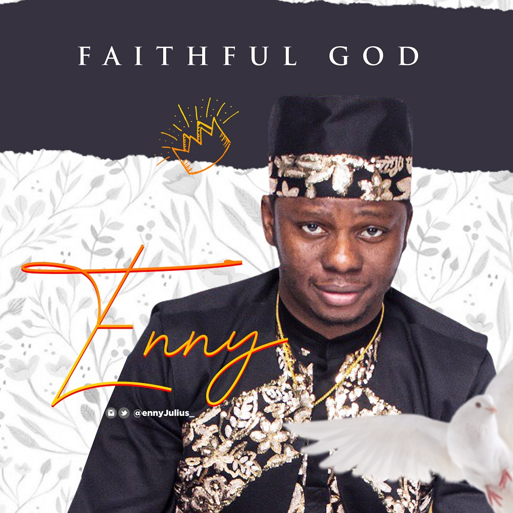 Enny Julius - Faithful Father