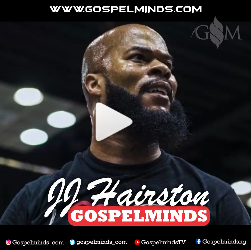 Excess Love - JJ Hairston ft. Mercy Chinwo & Youthful Praise