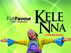 Faitfavour - Kelenna (Thank God)