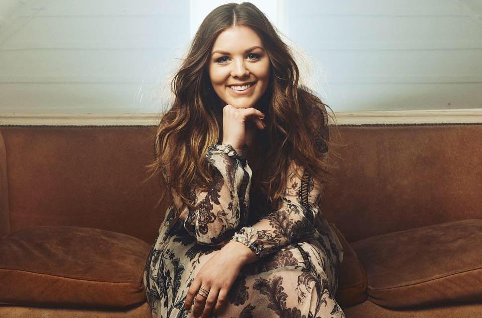 Hannah Kerr Release New Music Video