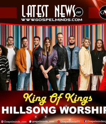 Hillsong Worship - King Of Kings