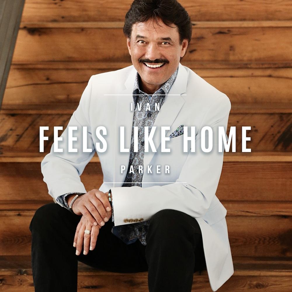 Ivan Parker - Feels Like Home