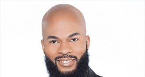 JJ Hairston - Everything For Me ft. Youthful Praise