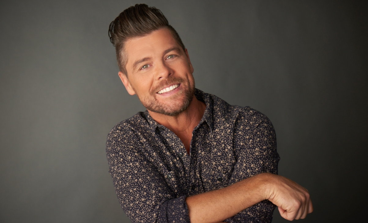 Jason Crabb Allies With Icon Destinations For Once-In-A-Lifetime Trip To The Holy Land