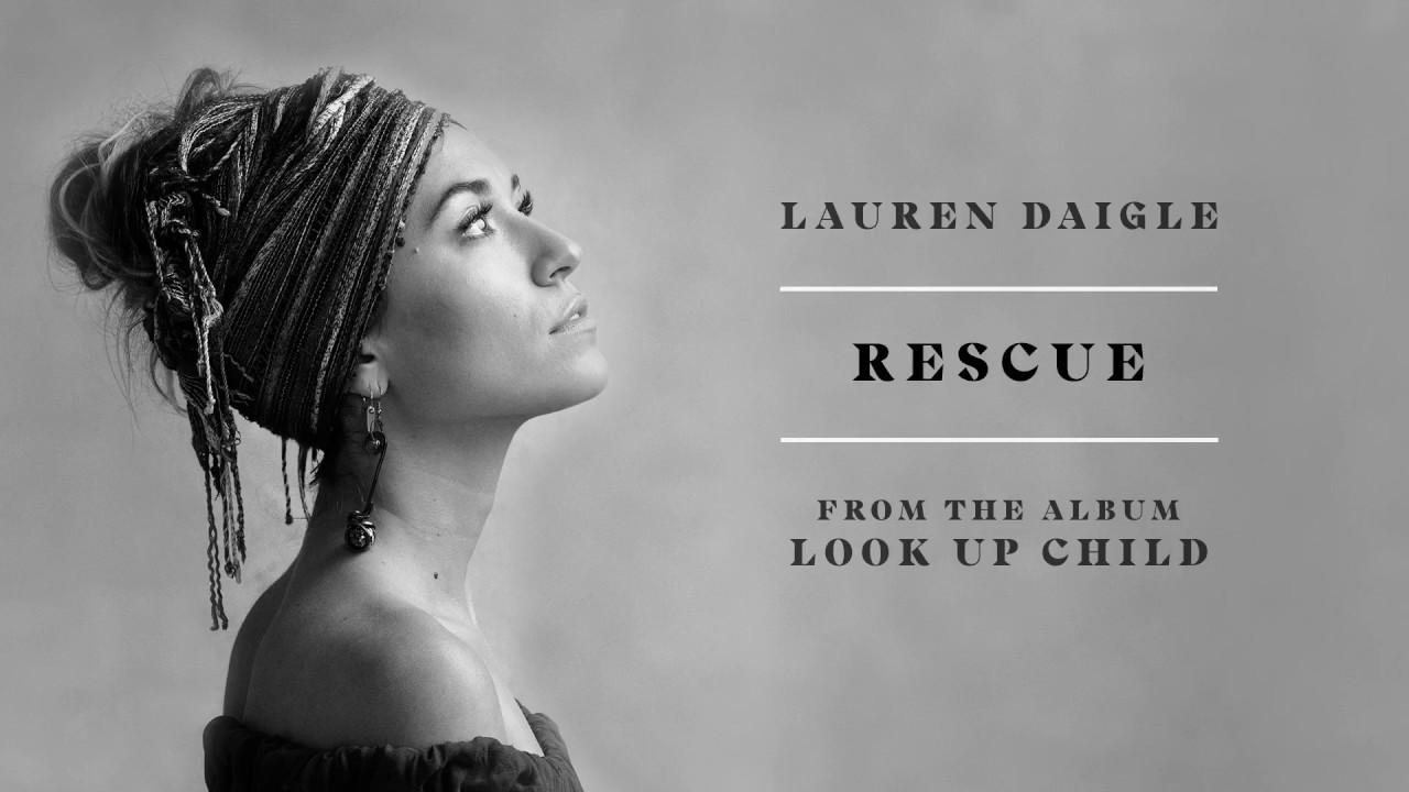 Lauren Daigle - Rescue