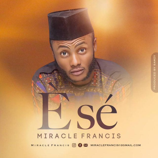 Miracle Francis - Ese