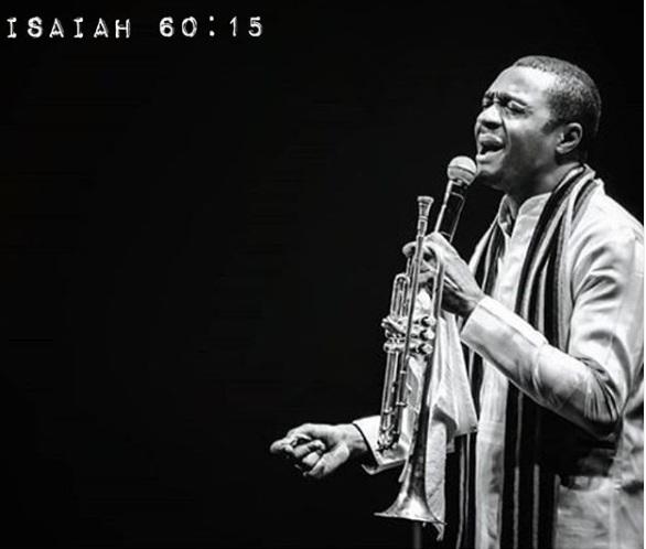 Nathaniel Bassey - Amen [Chant]