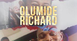 Olumide Richard - O Ti Better