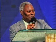 Pastor W.F. Kumuyi - The Wonders Of Christ Healing Power
