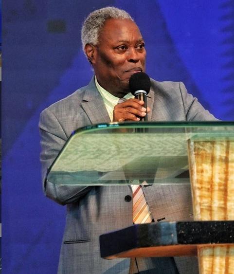 Pastor W.F. Kumuyi - The Wonders Of Christ Healing Power