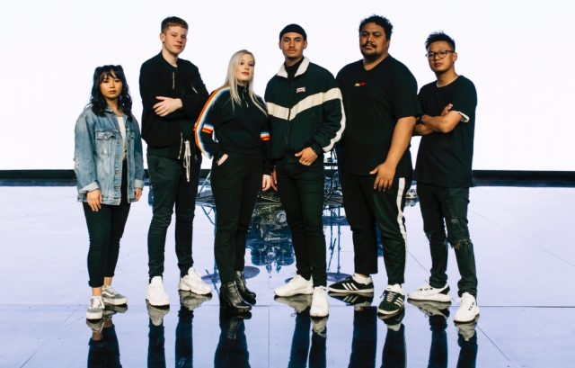 Planetshakers - Youth Band Planetboom - Praise On Praise