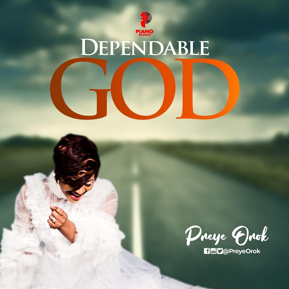 Preye Orok - Dependable God [Music Video]