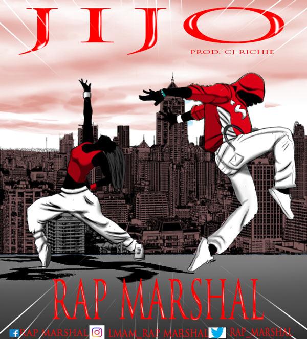 Rap Marshal - Jijo