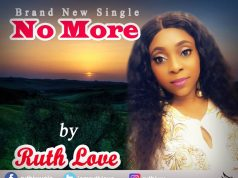 Ruth Love - No More