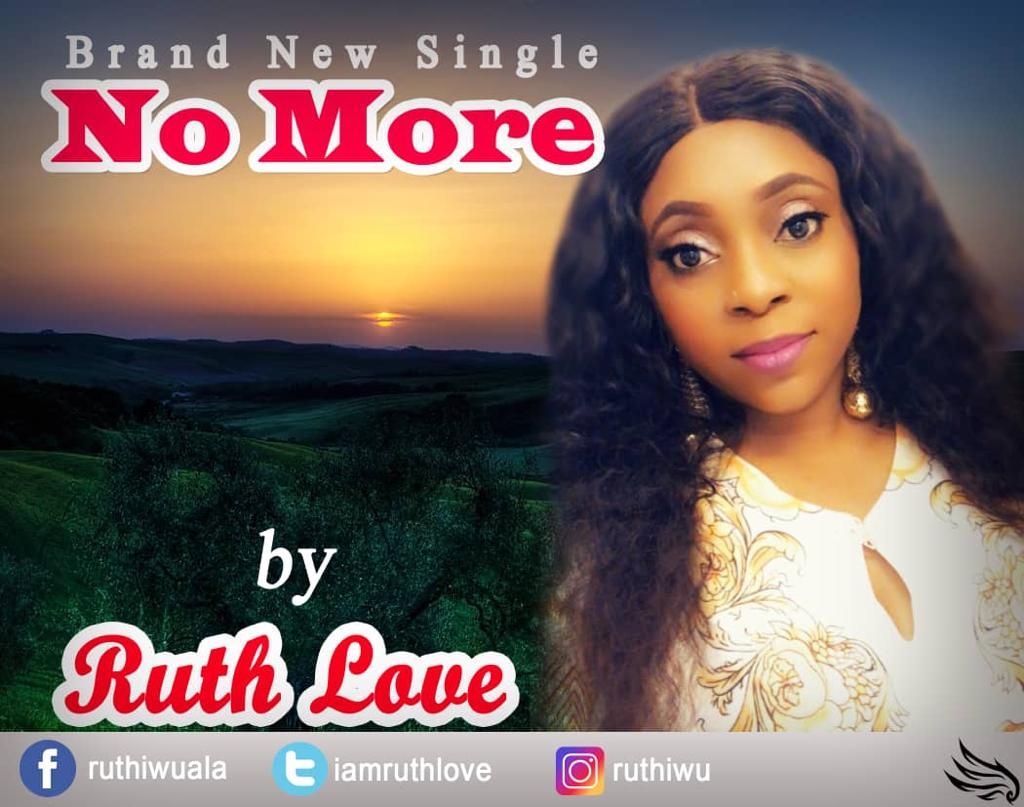 Ruth Love - No More