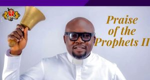 Segun Oluwayomi - Praise Of The Prophets 2