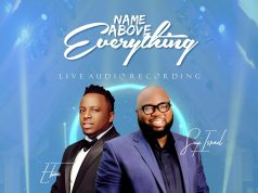 Seyi Israel Ft. Eben - Name Above Everything