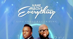Seyi Israel Ft. Eben - Name Above Everything