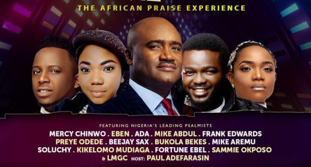 TAPE - The African Praise Experience 2019