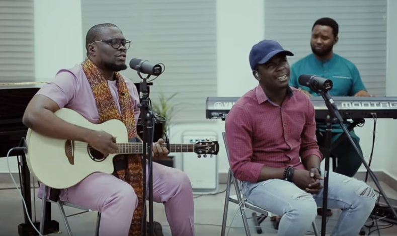 TY Bello, Folabi Nuel And Nosa - We Are Wind, We Are Fire