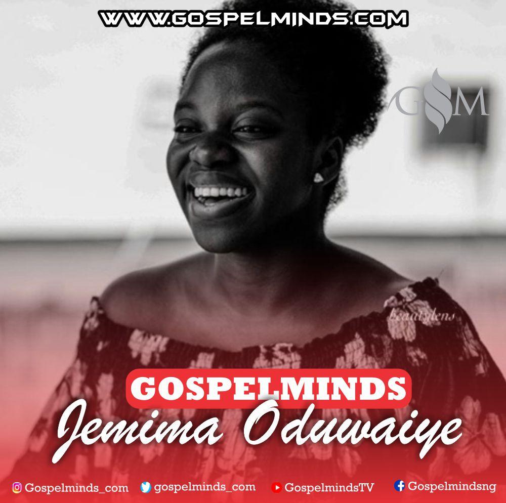 TY Bello Ft. Jemima Oduwaiye - Spirit Hover