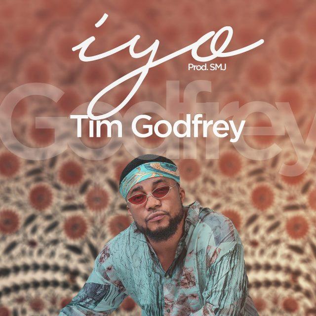 Tim Godfrey - Iyo Ft. SMJ and Emeka