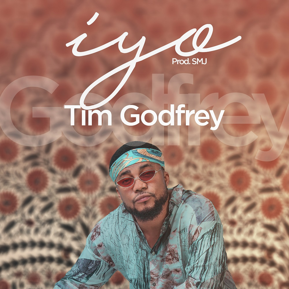 Tim Godfrey - Iyo Ft. SMJ and Emeka