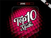 Top 10 Gospel Songs of The Month - June 2019 GospelMinds Ent