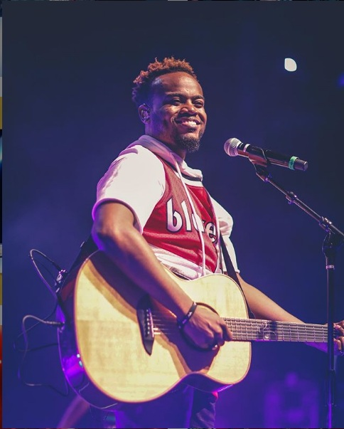 Travis Greene - Soul Will Sing
