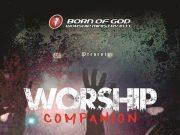 Worship Companion - Akinmuyisitan Olusegun & The Company of Priests