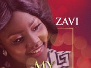 Zavi - My Worship