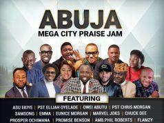 2019 Abuja Mega City Praise Jam