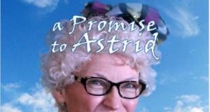 A Promise To Astrid (2019) Christian Movie